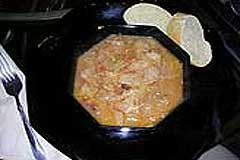 Photo of Ham Hock Cabbage Soup